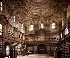 An online tour of the world's oldest libraries