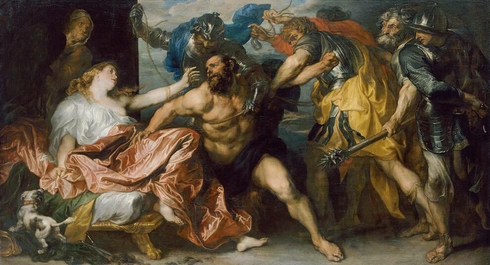 Музей истории искусств в Вене: картинная галерея