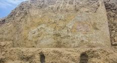 На севере Перу обнаружено изображение паука, которому более 3 тыс. лет