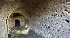 Под дворцом Топкапи в Стамбуле найдена галерея римской эпохи