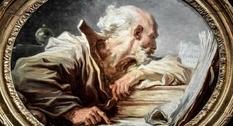 Картину живописца XVIII века случайно нашли в ходе инвентаризации