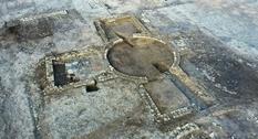 В Северном Йоркшире найден уникальный римский комплекс