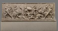 Музей истории искусств в Вене: древнегреческое и древнеримское искусство