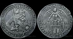 Thalers of Vladislav IV (Part II)