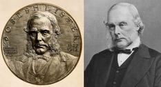 Создатель первого антисептика Джозеф Листер