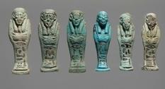 Музей истории искусств в Вене: произведения Древнего Египта