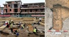 На юге Китая найдены три десятка могил эпохи неолита
