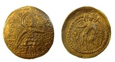 Джеймс Принсеп и его коллекция монет
