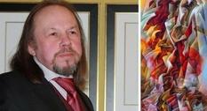 Украинский художник покорил ведущий мировой аукцион