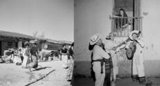 Путешествие в Мексику: фотографии Эрла Лифа