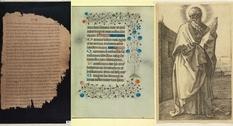 Библиотека Честера Битти: западная коллекция