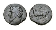 Masinissa: king of Numidia and ally of Rome