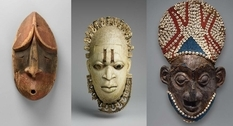 The Metropolitan Museum of Art's Mask Collection