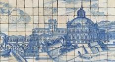 Испанские изразцы: музей азулежу
