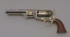 Метрополитен-музей: коллекция оружия