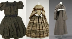 The Metropolitan Museum of Art's Costume Institute Clothing Collection