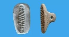 В Израиле обнаружены оттиски печатей возрастом 7 тыс. лет