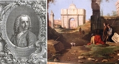 Master of Veduta by Giovanni Canaletto