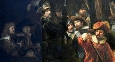 «Ночной дозор» Рембрандта дополнили воссозданными недостающими элементами