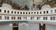 New Museum of modern art opens in Paris