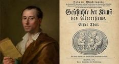 Историк искусства Иоганн Винкельман