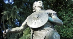 Вириат, предводитель лузитанов в борьбе против Рима