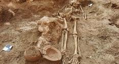 В Хорватии найдено захоронение поздней античности с множеством артефактов