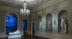 Метрополитен-музей: коллекция скульптур