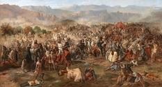 Испанские королевства против Альмохадов: сражение при Лас Навас де Толоса