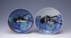 Augustus Wollaston Franks Plate Collection