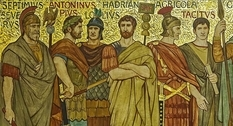 Между Римом и Британией: Гней Юлий Агрикола