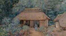 Картину Эдмунда Брука, товарища Ван Гога, купили за 45 долларов