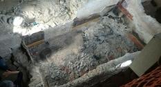 Под старым кинотеатром в Вероне обнаружены остатки древнеримского здания