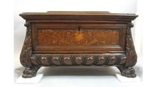 Коллекция мебели в Музее Виктории и Альберта