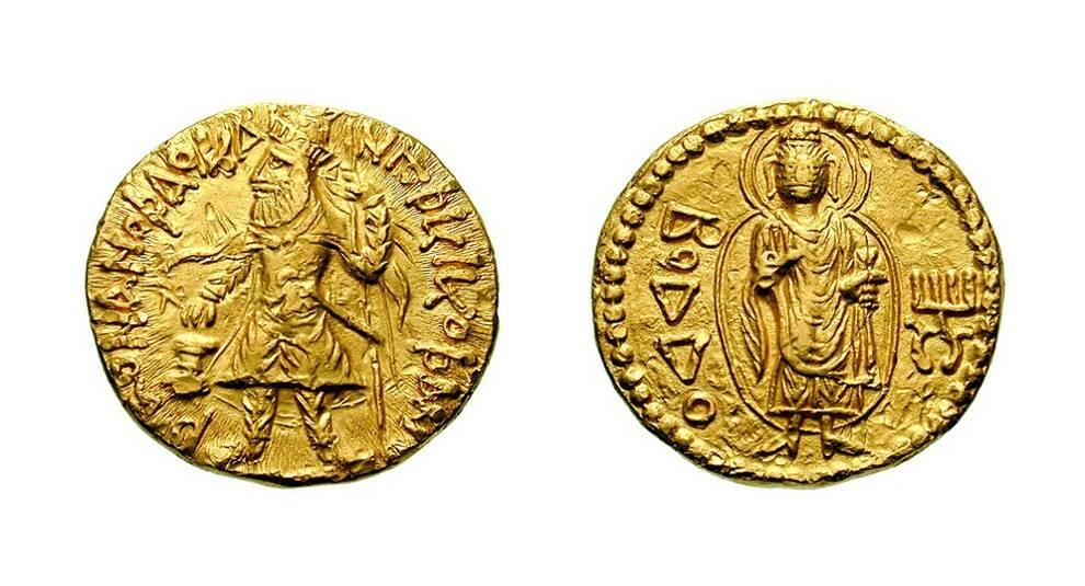 Канишка I: царь, при котором Кушан пережил расцвет