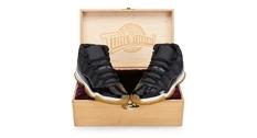 На Sotheby's проданы кроссовки Майкла Джордана, которые он ни разу не надел