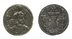 Yazdegerd I: Emperor of Sasanian Iran and defender of Christians