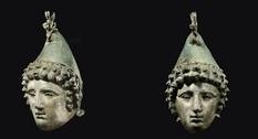 Маска и фригийский колпак: шлем Кросби-Гаррет