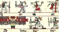 «Кодекс Лод»: источник знаний о культуре коренных народов Центральной Америки