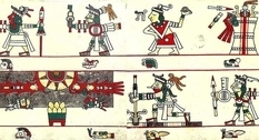 Codex Lod: a source of knowledge about the culture of the indigenous peoples of Central America