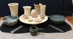 В Египте обнаружена гончарная мастерская возрастом почти 2 тыс. лет