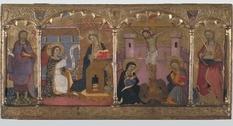 Картины из коллекции Франсеска Камбо-и-Батле, подаренные музею искусств Каталонии