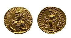 Коллекция монет Огюста Корта