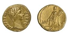 Национальный музей искусства Каталонии: коллекция монет (часть I)