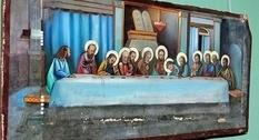 Отреставрированные иконы: во Львове организовали выставку, посвящённую творчеству Модеста Сосенко