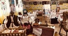 Выброшенные вещи: коллекция старых вышиванок и рушников Нины Вирович
