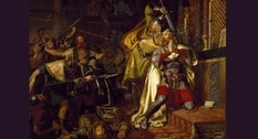 King Knud IV of Denmark and his unsuccessful innovations