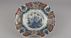 История японского фарфора: керамика арита