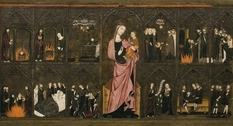 National Museum of Art of Catalonia: Gothic art