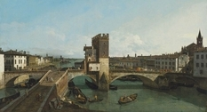 На Christie's продадут картину итальянского художника Бернардо Беллотто